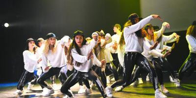 Hiphop Zwolle | Dansschool DIFF | Hiphop Dansles | Ook breakdance