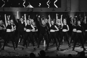 Wedstrijdteams | Dans vooropleidingen | Onderwijstrajecten Dans bij DIFF