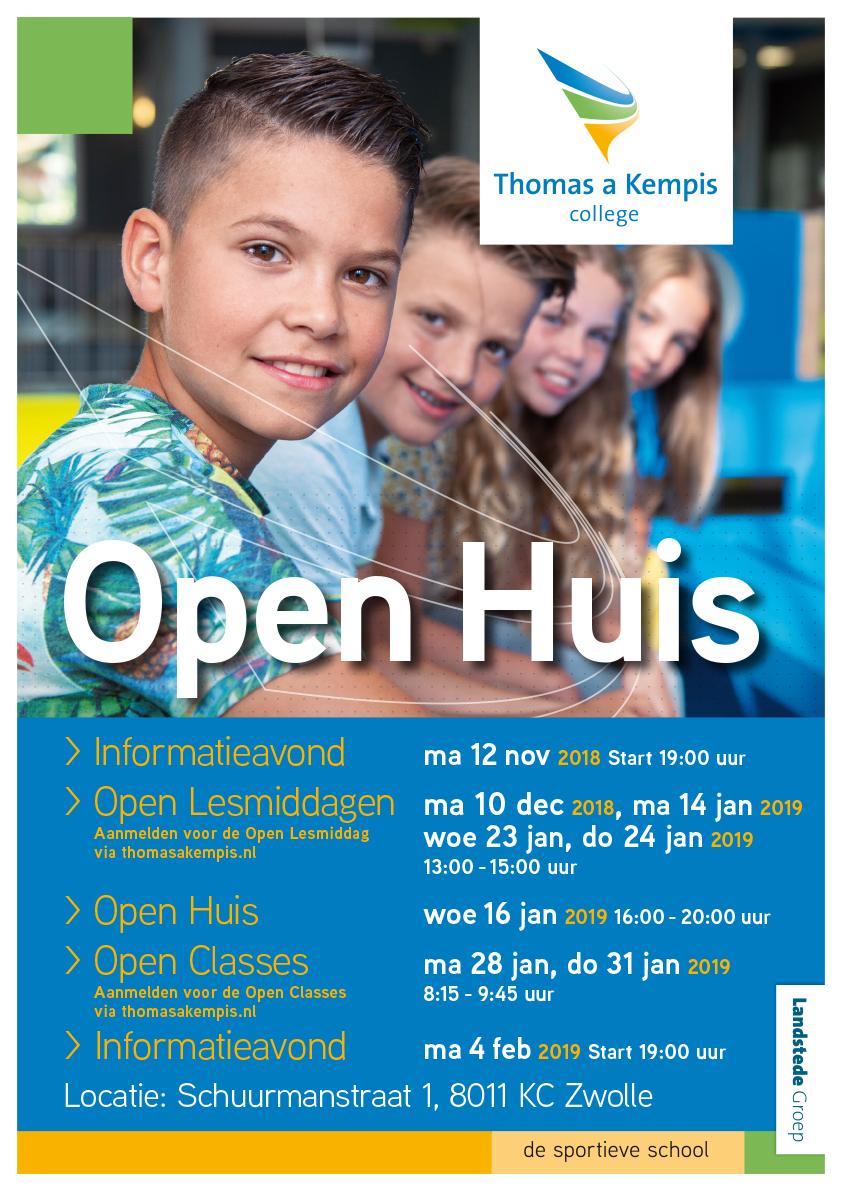 LA913 TAK flyer Open Huis A5 repro.indd